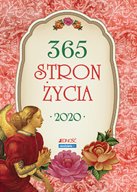 365 stron życia